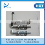China door bolt/door foot bolt/floor door bolts