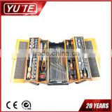 YUTE Variety complete and quality excellent 85pcs tool box