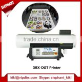 A2 A3 size dtg printer for t shirt