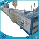 composite tubes rods FRP hydraulic Pultrusion Machine for sheet pipe tube rod