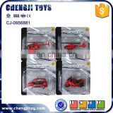 Wholesale price 1:64 scale model vehicle metal diecast toys for sale