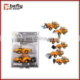 Promotional mini metal model truck