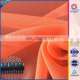 Hot Sale breathable warp elastic 83 nylon 17 spandex fabric