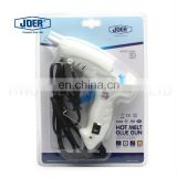 S-606 30w quality hot melt silicone glue gun applicator