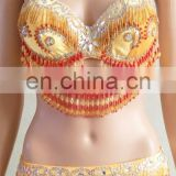 GT-1068 hot selling tribal customized egypt style belly dance costume