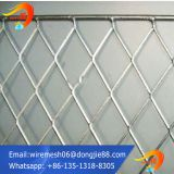 China suppliers top grade stainless steel arts and crafts wire mesh expanded metal mesh