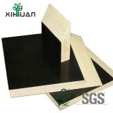 4*8 High Quality Film Faced Plywood Poplar Core for Formwork