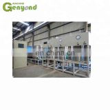 Shanghai high quality fish dewater and degrease process machine
