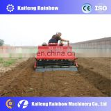 Series Disc wheat seeder and fertilizer/planter/seed drill