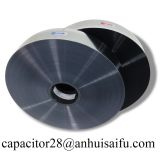 China made super quality metallized MPP film 8um for capacitor use