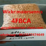 99% 4fbca powder high quality 4fbca 4fbca 4fbca china supplier