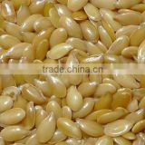 Chinese flax seeds/linseeds