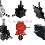 high speed stepper motor gearbox,combined motor small transmission gearbox