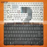 Laptop Keyboard For HP Pavilion G4-1000 G6-1000 CQ43 CQ57 430 630S BLACK(For Win8), PO Layout