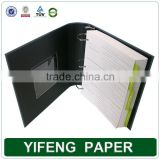 hot sell b5 ring binder for office