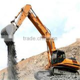 cheap used excavators and brand new excavator for sale