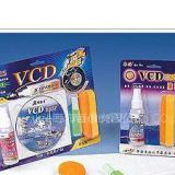 I'm very interested in the message 'VCD cleaning package' on the China Supplier
