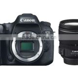 Canon EOS 7D with 15-85mm f/3.5-5.6 IS USM Lens Kit