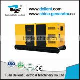 Promotion! 2016 big super slient water cooled 100kva 150kva 250kva 400kva 500kva diesel generator sets 230/400V 62db@7m                                                                                                         Supplier's Choice