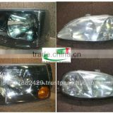 Japanese used / secondhand headlights for MITSUBISHI lancer