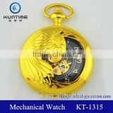 www ebay com wholesale pocket watch in bulk gold phoenix pattern digital mechanical pocket watch