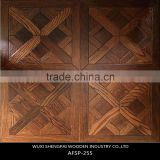 factory price anti-scratch engineered wood flooring for interior wooden floor decoration