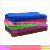 Microfiber microfiber towels for hair microfiber cloth bath towel sport towel car wash towel