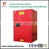 Steel Safety Storage Cabinet for Combustible liquids for Lab or industry chemicals