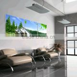 3 Pcs Contryside View Canvas Art Picture Beautiful Landscape Printing Painting For Living Room L-387