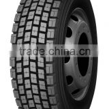 You can afford it ! Top-grade low-price T62 315/80r22.5 truck tire with agent protection