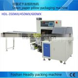 Automatic steel strip packing machine for daily appliance