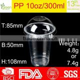 FDA approved plastic cup/disposable party cup/Plastic food container                                                                         Quality Choice