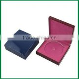 Custom Wooden CD Box/Stotage Box/Set Packaging
