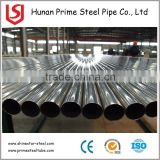 304 316L stainless steel seamless / welded pipe price (ISO Certified factory direct price )