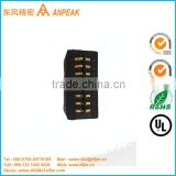 China alibaba small electrical connectors