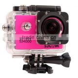 Original Sj4000(Without Sjcam Logo) Hd 1080P Cam Sports Action Waterproof Camera Camcorder Dv