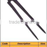 Nail Cutter Black.- Farrier Tools, Horse Riding Equipments