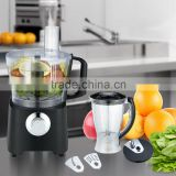 Factory Price Jialian JL-BC1 2 in 1 High Performance Low Noise Electric Chopper Blender                                                                         Quality Choice
