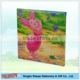kids canvas painting set-art & craft