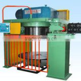 inverted Vertical Steel Wire Drawing Machine/nail wire making machine/descaling machine/wire coil machine