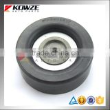 Alternator Belt Idler Pulley For Mitsubishi Pajero Montero V63 V65 V67 V73 V75 V77 MD368209