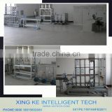Industrial Automation Production Line Training Set, Automation training set, electrical trainer, production line training