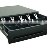 Flip Top POS Cash Drawer Cash Box