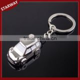 NEW arrival promotional gift metal SUV car Key Chains/                                                                                                         Supplier's Choice