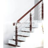 better price and higher quality aluminum railings for outdoor stairs