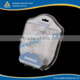 car charger plastic blister packaging,charge clamshell packaging ,blister box                                                                         Quality Choice