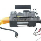 Heavy duty 12v car air compressor air pump with CE Approved