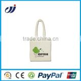 2015 Customized Printed Small Cotton Bag/cotton road bag/cotton flour bags
