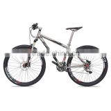Carbon fiber mountain bike mountain bike aluminium frame mountain bike from china