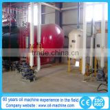 Whole complete production line of copra coconut oil expeller for sale from Chinese manufacturer